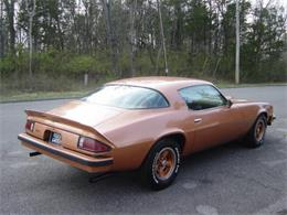 Picture of 1977 Chevrolet Camaro Z28 located in Hendersonville Tennessee - O8RI