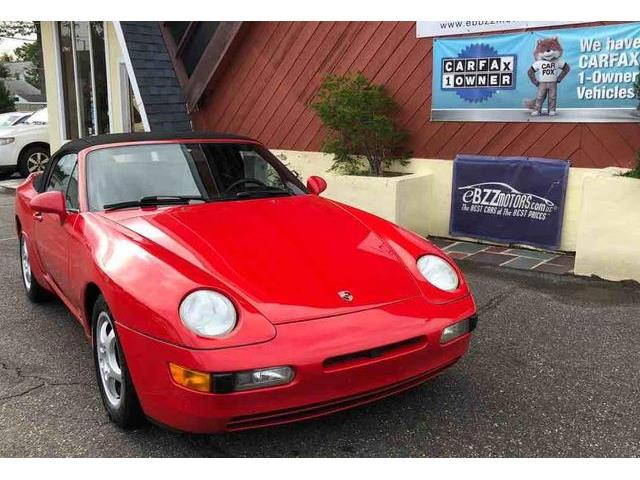 Picture of 1995 Porsche 968 - $18,989.00 Offered by  - O8RO