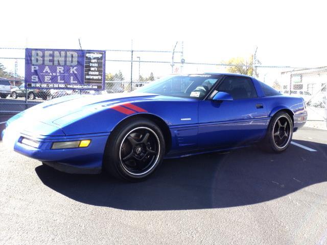 Picture of '96 Corvette - O8S5