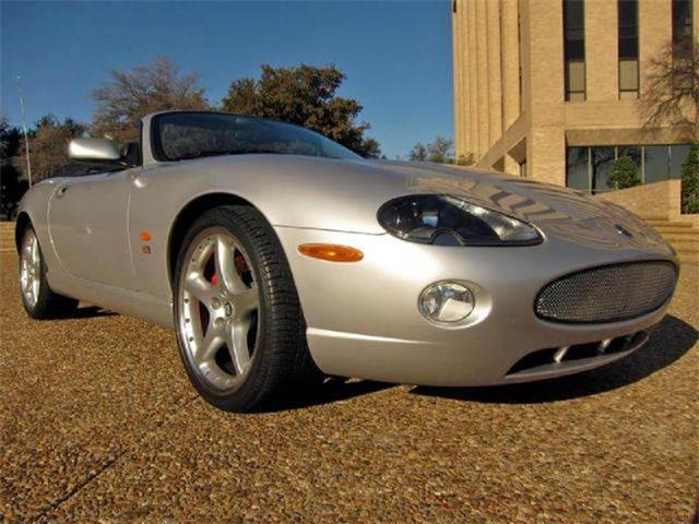 Picture of '06 XKR - O8UZ