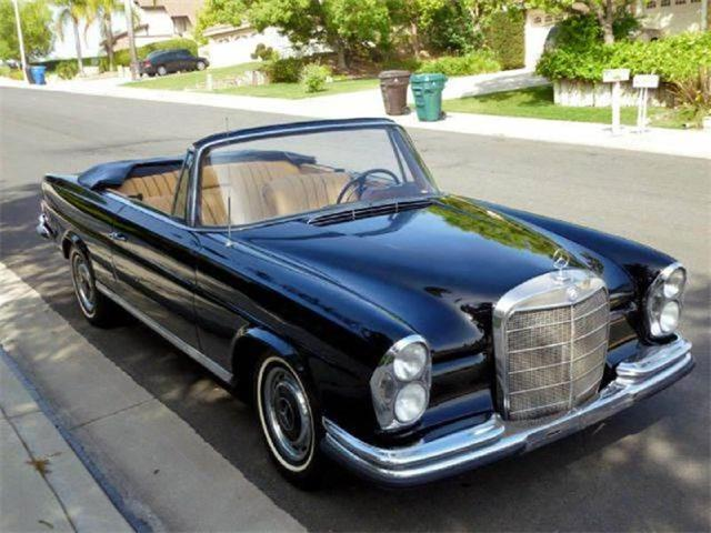 Picture of Classic '66 250 - $49,900.00 Offered by  - O8V0
