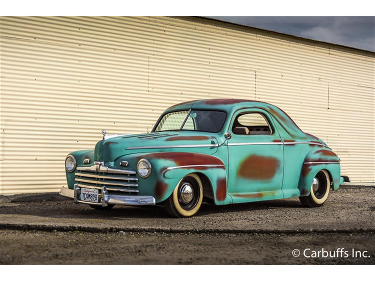 Picture of '46 3-Window Coupe - O8V6