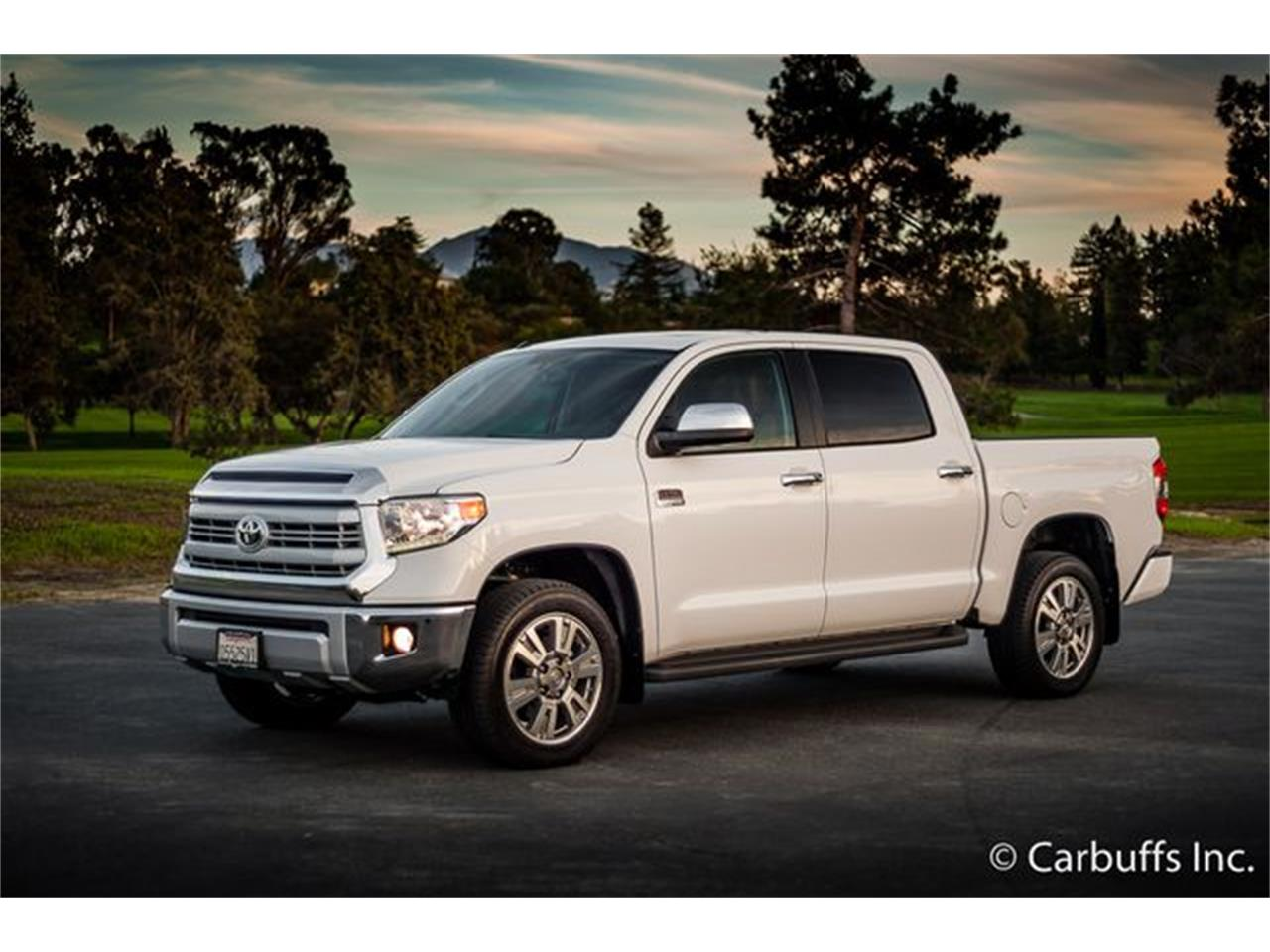 Picture of '15 Tundra - O8VF