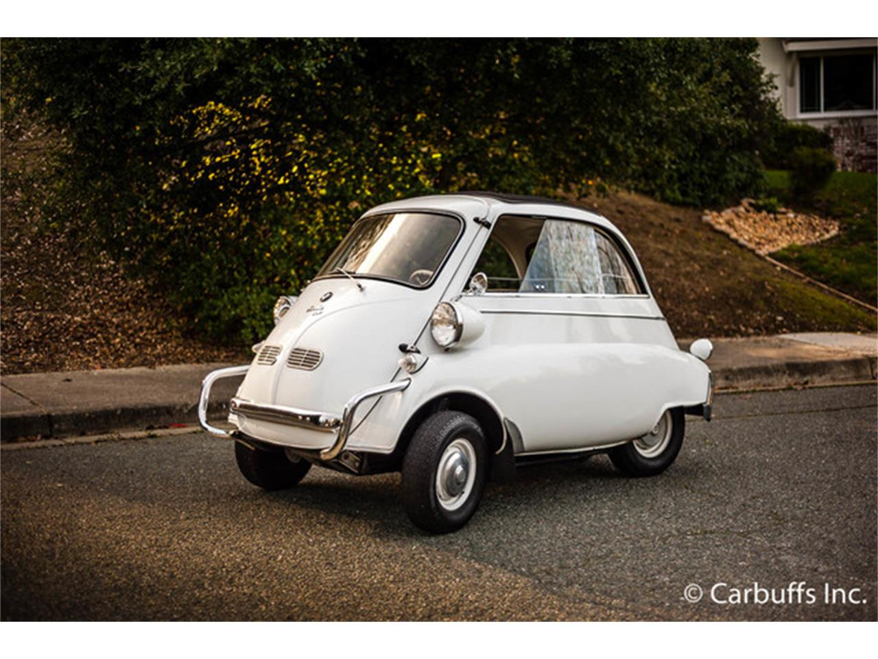 Picture of '60 Isetta - O8VH