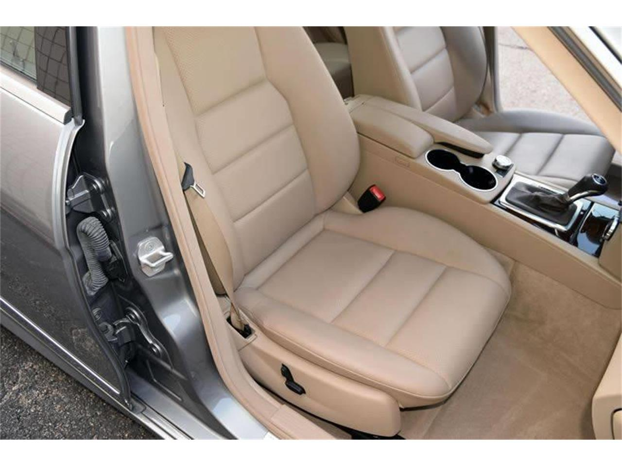 Large Picture of '13 C-Class - O8VT