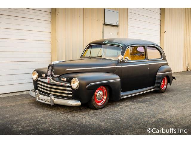 Picture of '46 2-Dr Sedan - O8VX