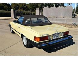 Picture of 1979 Mercedes-Benz 450SL located in Texas - O8W3