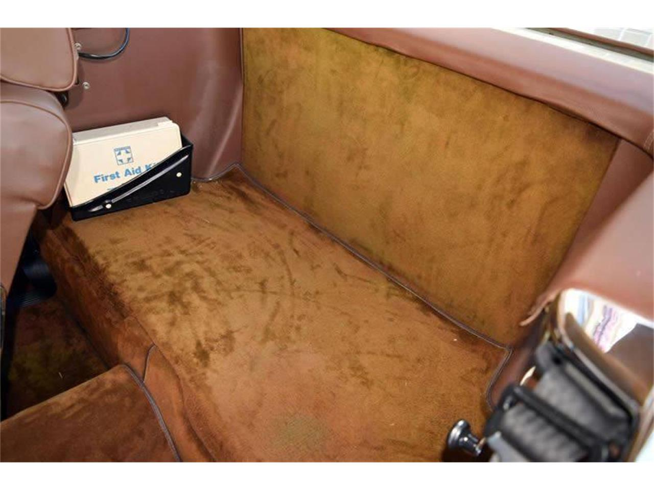 Large Picture of 1979 Mercedes-Benz 450SL located in Texas Offered by European Motor Cars LTD - O8W3