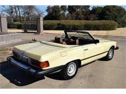 Picture of 1979 Mercedes-Benz 450SL - O8W3