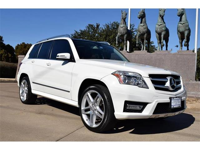 Picture of 2012 Mercedes-Benz GLK350 - $18,900.00 Offered by  - O8W5