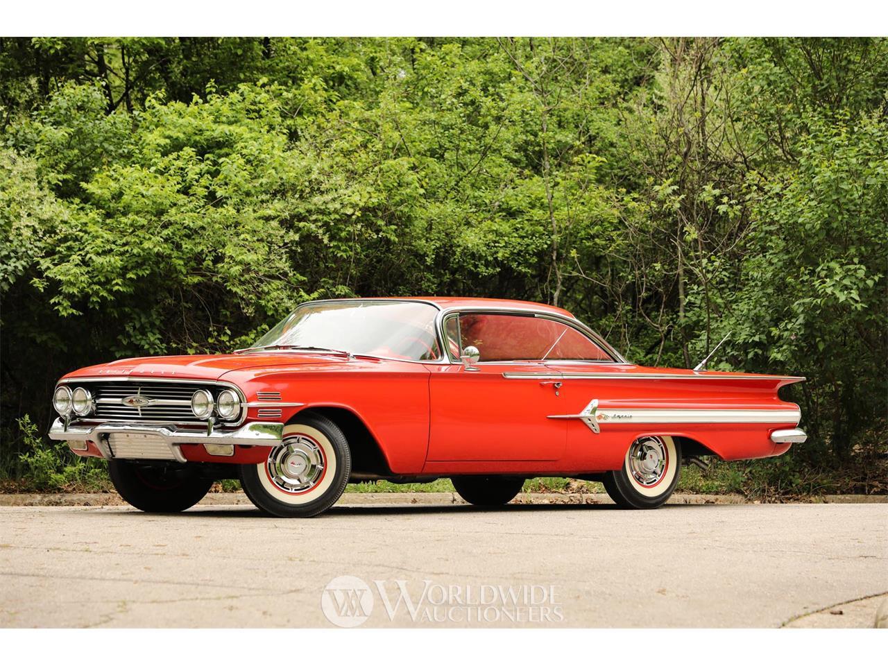 Picture of '60 Impala - O80F