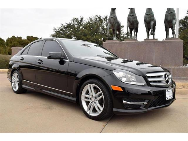 Picture of '13 C-Class - O8W8