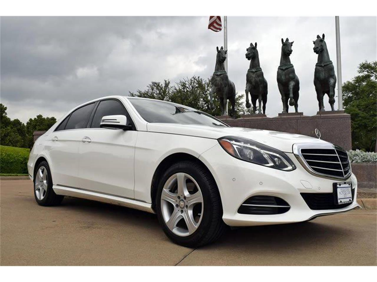 Picture of '14 E-Class - O8WH