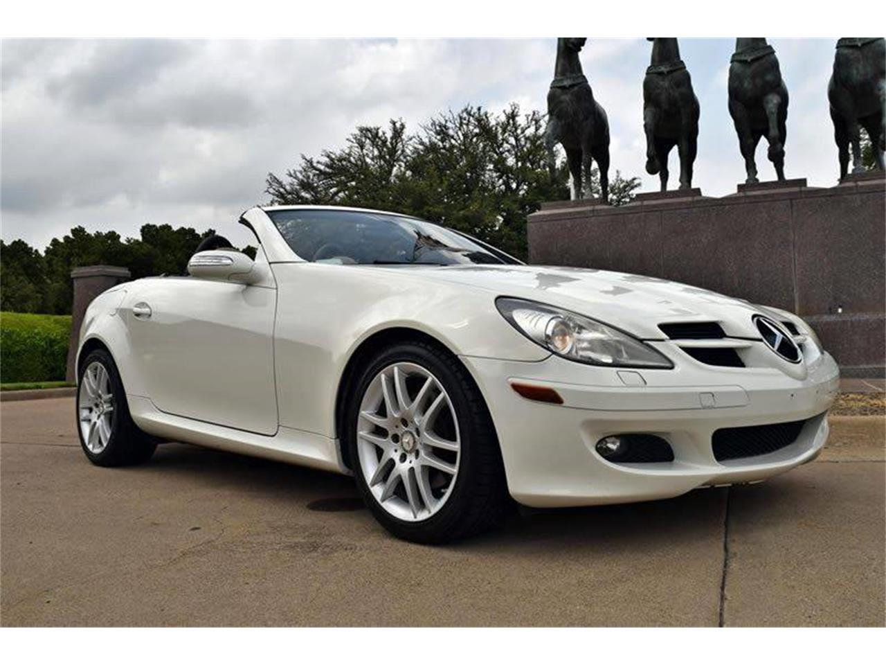 Picture of '08 SLK-Class - O8WJ