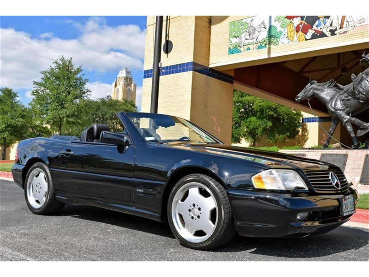 Picture of '96 SL-Class - O8WT