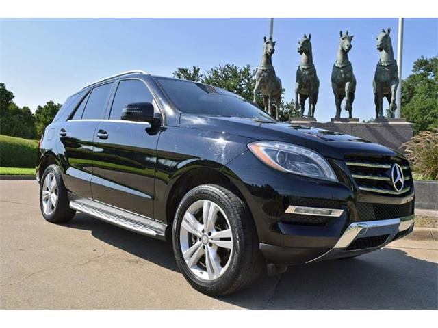 Picture of 2013 Mercedes-Benz M Class - $23,900.00 Offered by  - O8WX