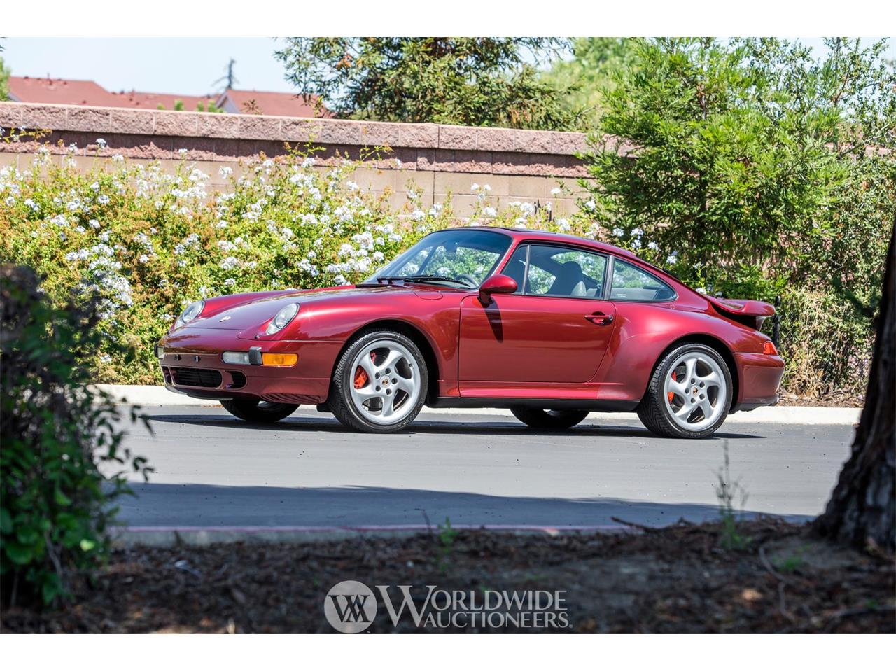 Picture of '96 911 Turbo - O80I