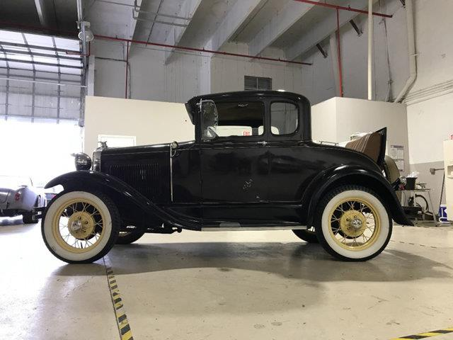 Picture of '30 Model A - O8X8