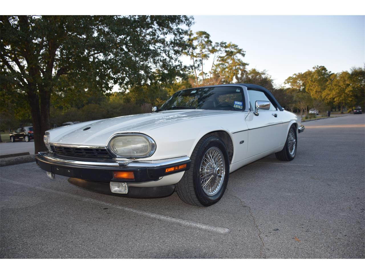 Large Picture of '92 XJS - O8XO