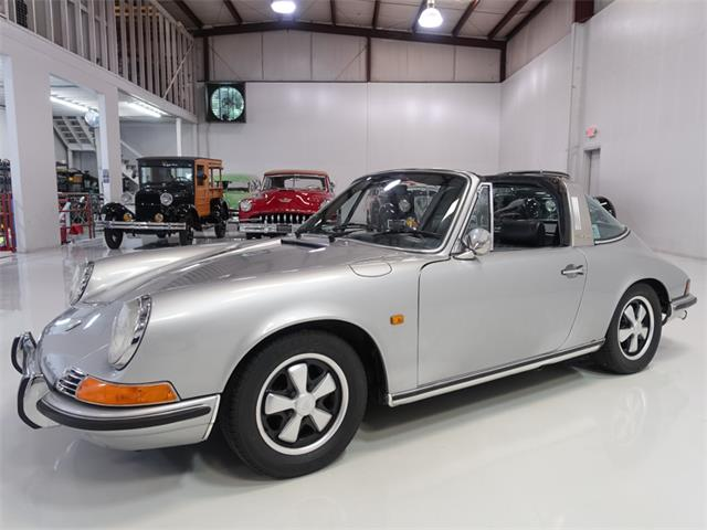 Picture of '70 911T - O8XP
