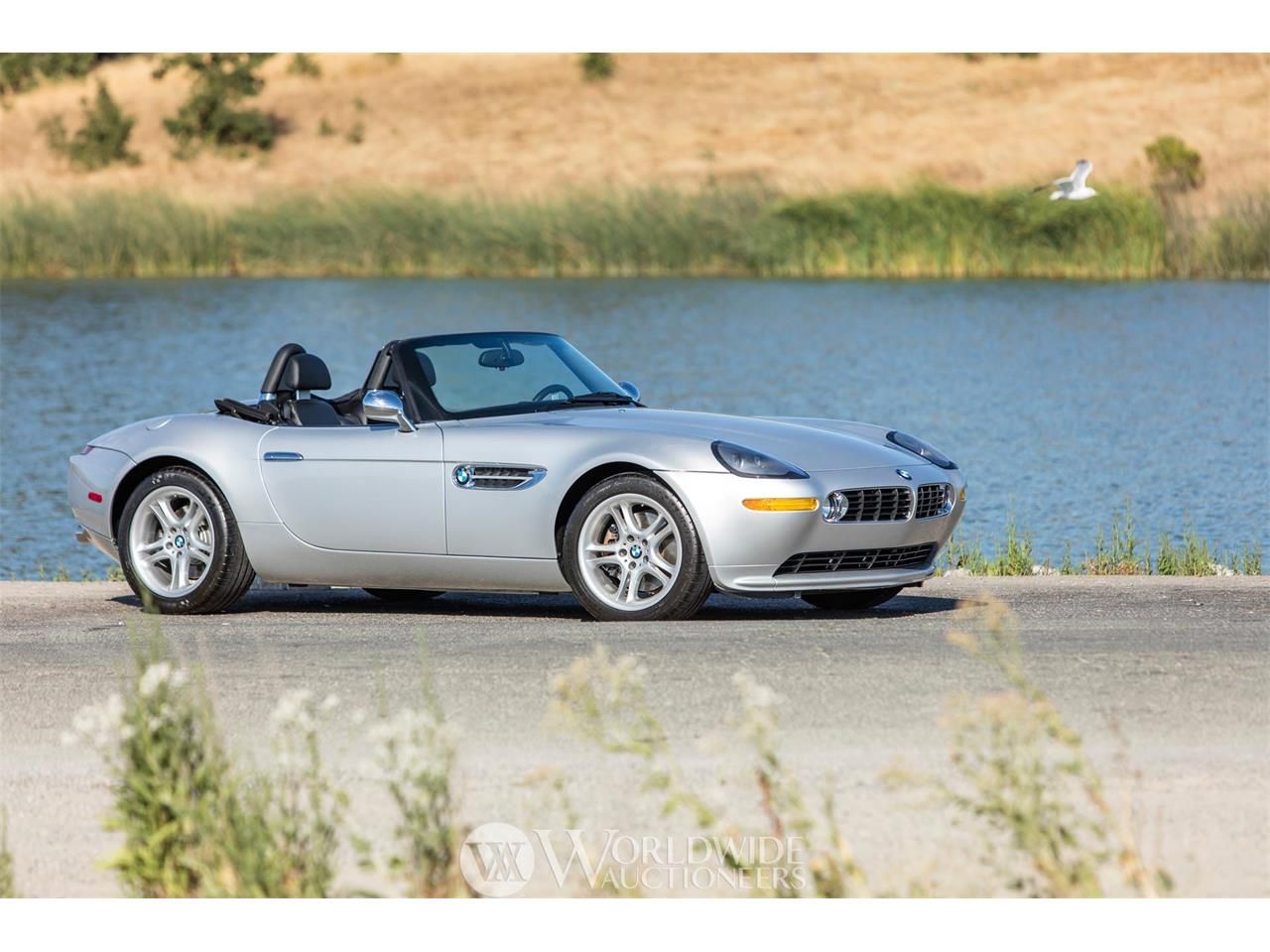 Picture of '02 Z8 - O80N
