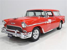 Picture of '55 Chevrolet Nomad - $69,900.00 Offered by Harwood Motors, LTD. - O8YP