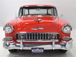 Picture of Classic '55 Nomad located in Macedonia Ohio Offered by Harwood Motors, LTD. - O8YP