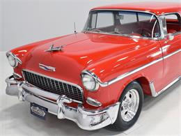 Picture of Classic '55 Nomad - $69,900.00 Offered by Harwood Motors, LTD. - O8YP