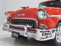 Picture of 1955 Chevrolet Nomad located in Ohio - $69,900.00 Offered by Harwood Motors, LTD. - O8YP