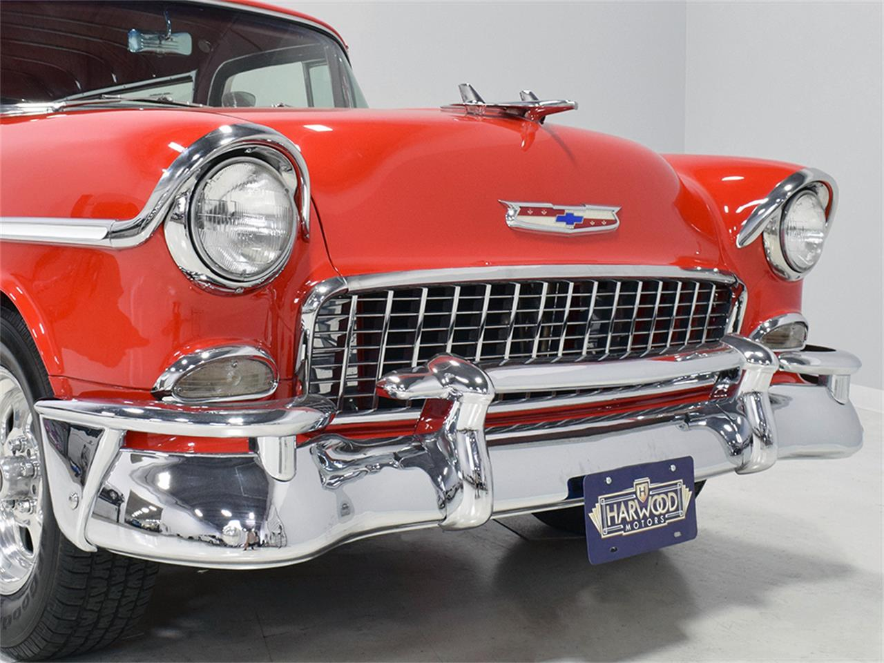 Large Picture of 1955 Chevrolet Nomad located in Macedonia Ohio - $69,900.00 - O8YP