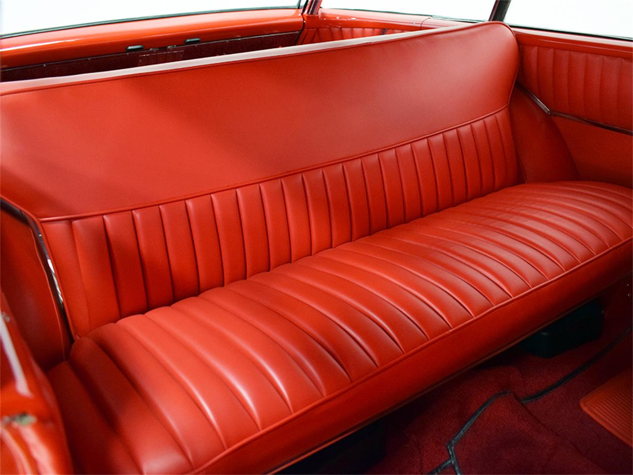 Large Picture of 1955 Chevrolet Nomad Offered by Harwood Motors, LTD. - O8YP