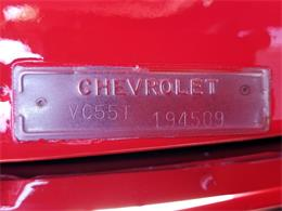Picture of 1955 Chevrolet Nomad located in Macedonia Ohio - $69,900.00 Offered by Harwood Motors, LTD. - O8YP