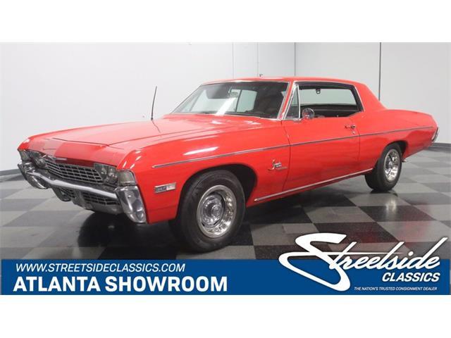 Picture of '68 Impala - O8YX