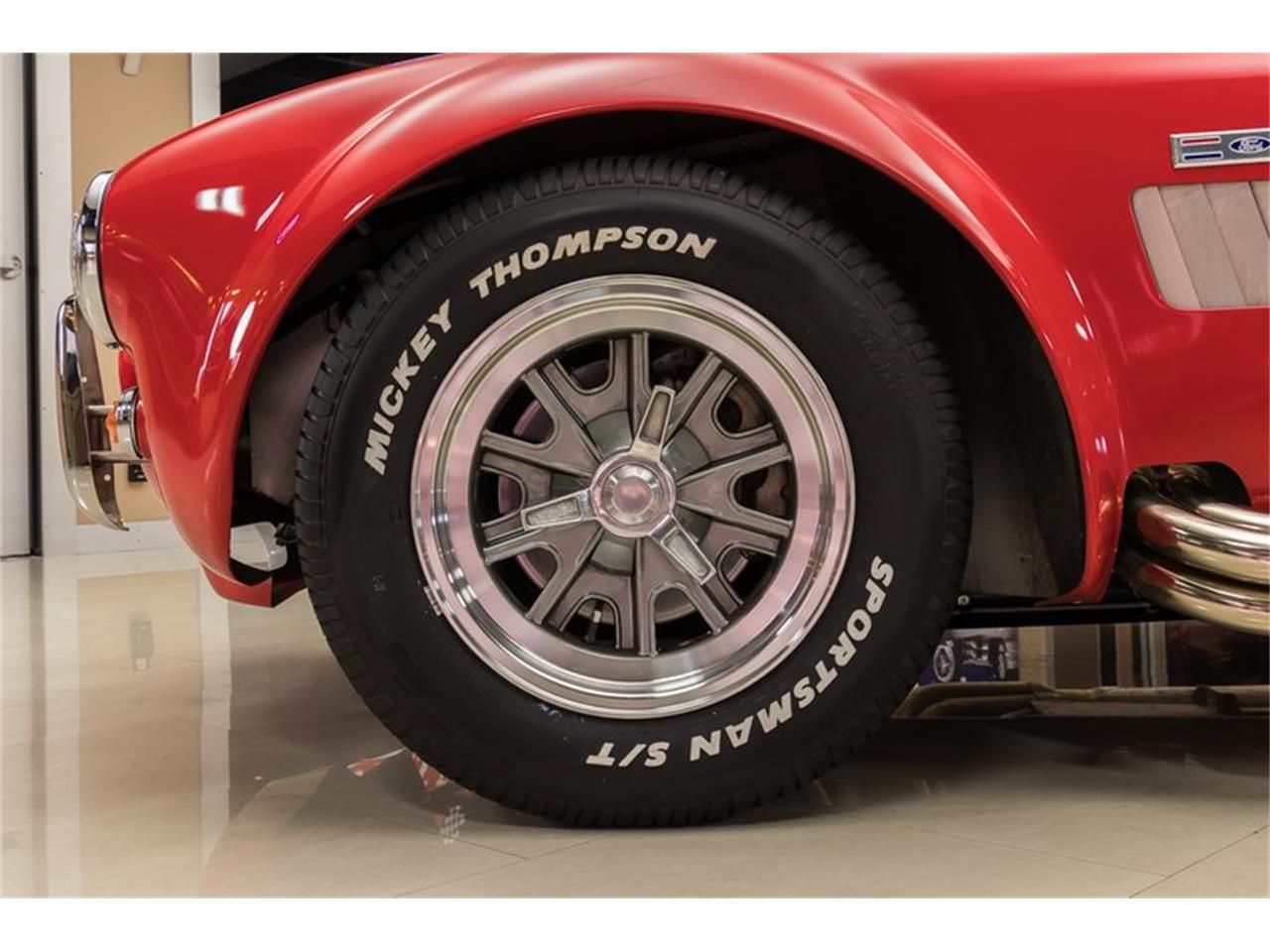 Large Picture of Classic '65 Cobra - $52,900.00 Offered by Vanguard Motor Sales - O8Z1