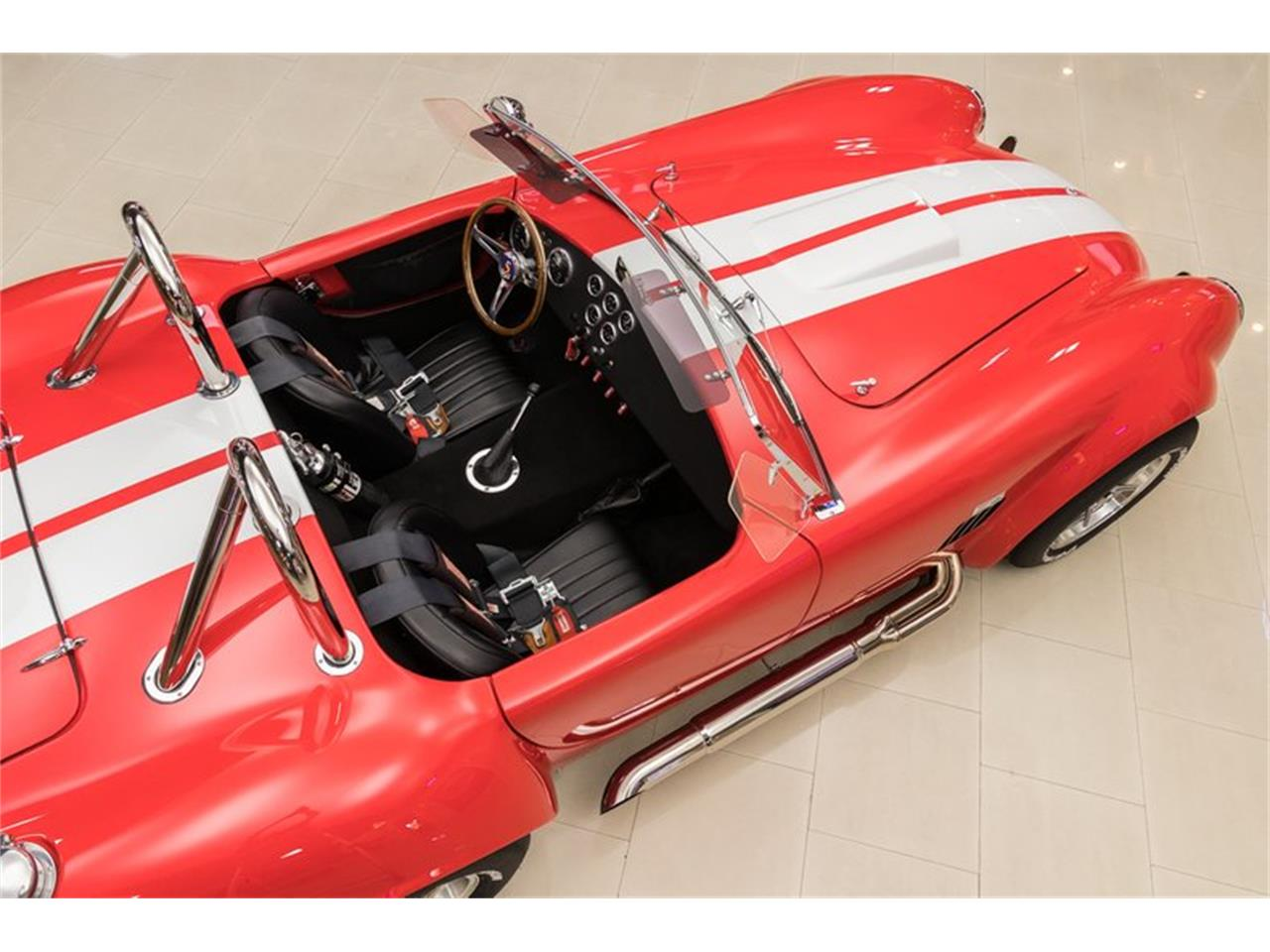 Large Picture of Classic 1965 Cobra Offered by Vanguard Motor Sales - O8Z1