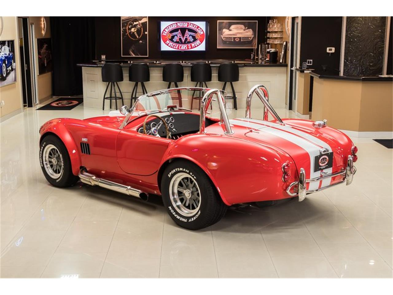Large Picture of Classic '65 Shelby Cobra - O8Z1