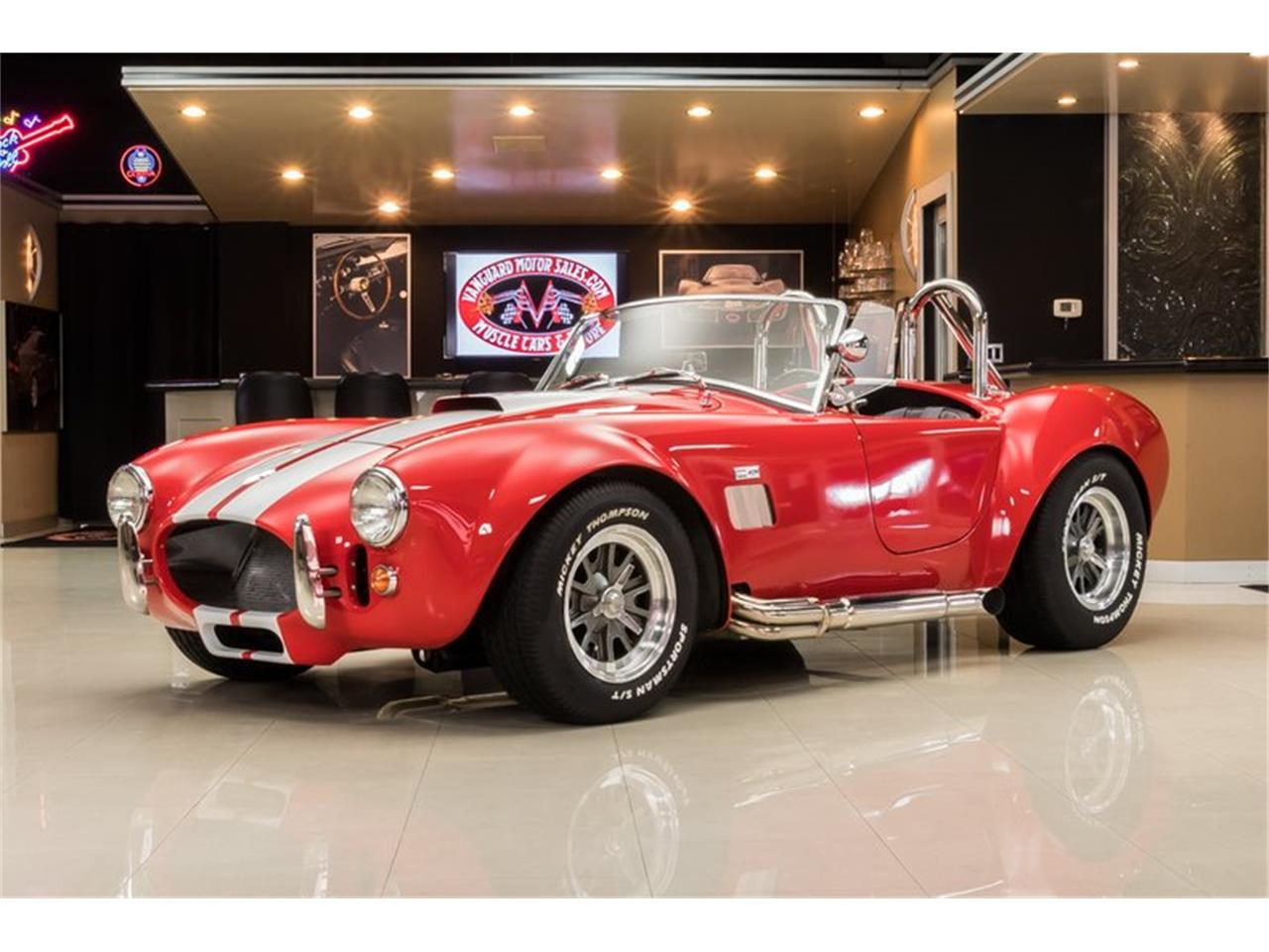 Large Picture of Classic 1965 Shelby Cobra - $52,900.00 - O8Z1
