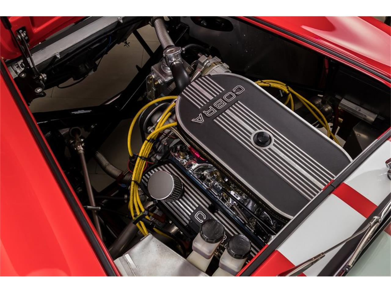 Large Picture of Classic 1965 Cobra - O8Z1