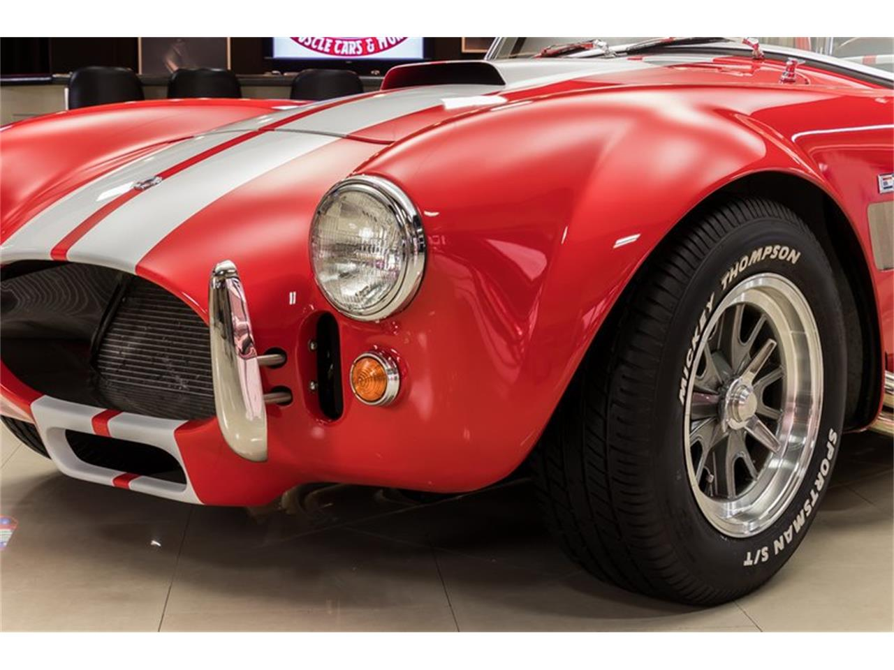 Large Picture of 1965 Shelby Cobra - O8Z1