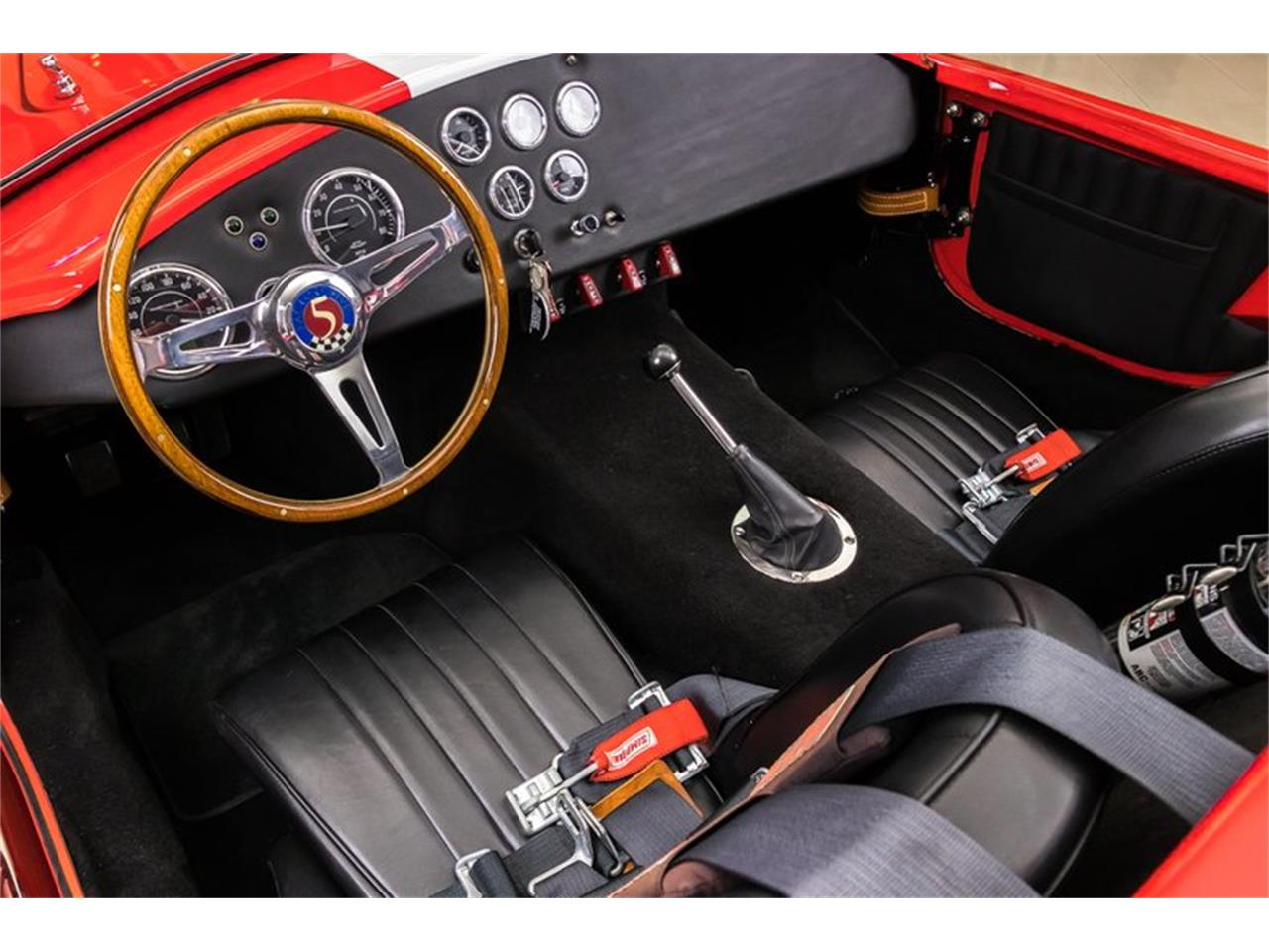 Large Picture of 1965 Cobra located in Michigan - $52,900.00 - O8Z1