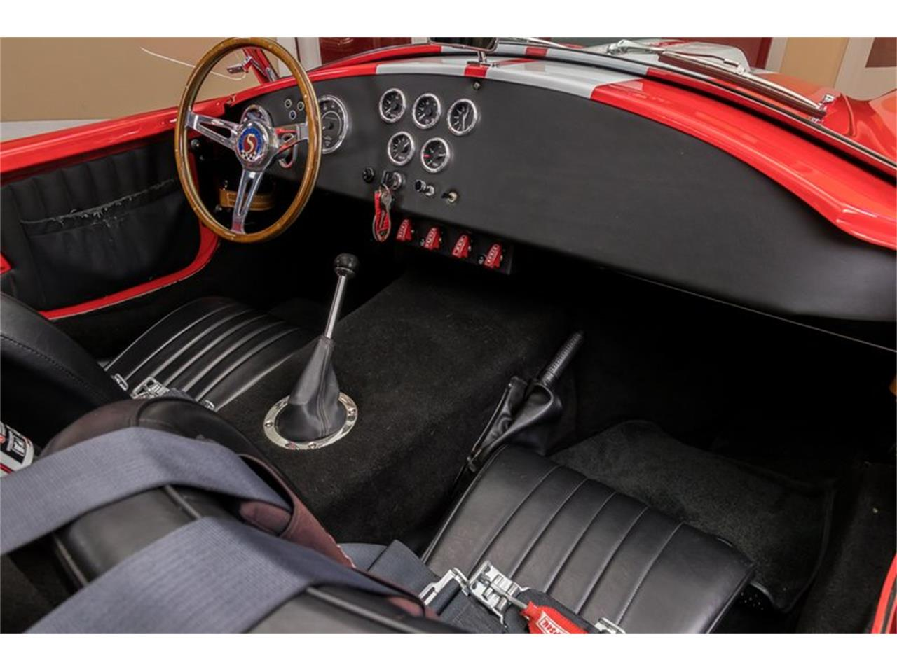 Large Picture of Classic 1965 Cobra located in Michigan - O8Z1