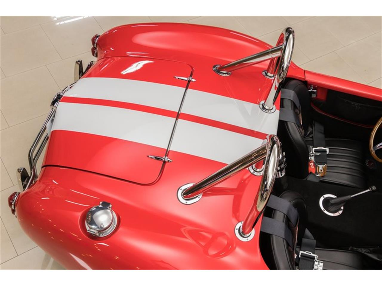 Large Picture of '65 Cobra located in Michigan Offered by Vanguard Motor Sales - O8Z1