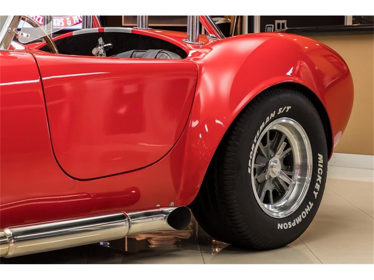 Large Picture of 1965 Shelby Cobra - $52,900.00 - O8Z1