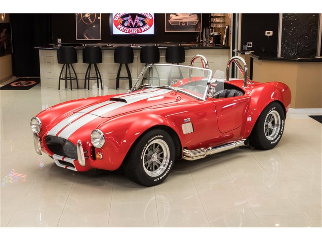 Large Picture of 1965 Shelby Cobra located in Michigan - $52,900.00 - O8Z1