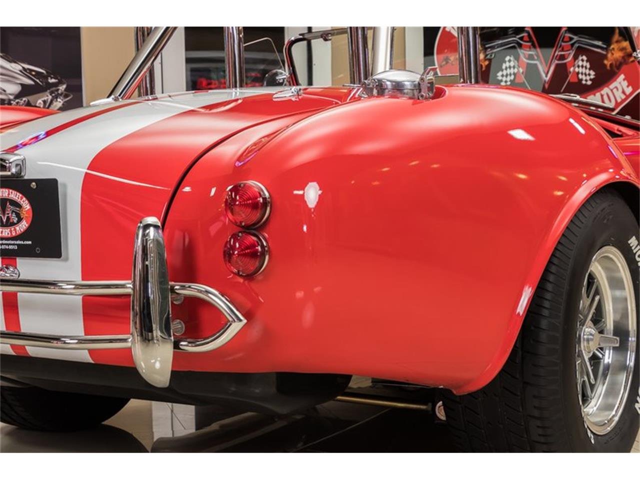 Large Picture of Classic 1965 Cobra located in Michigan - $52,900.00 - O8Z1