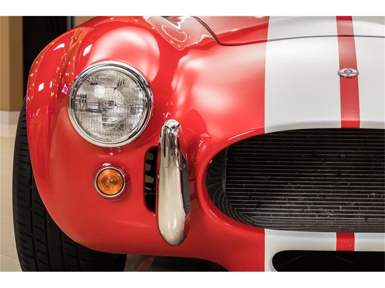 Large Picture of 1965 Cobra located in Plymouth Michigan - $52,900.00 Offered by Vanguard Motor Sales - O8Z1