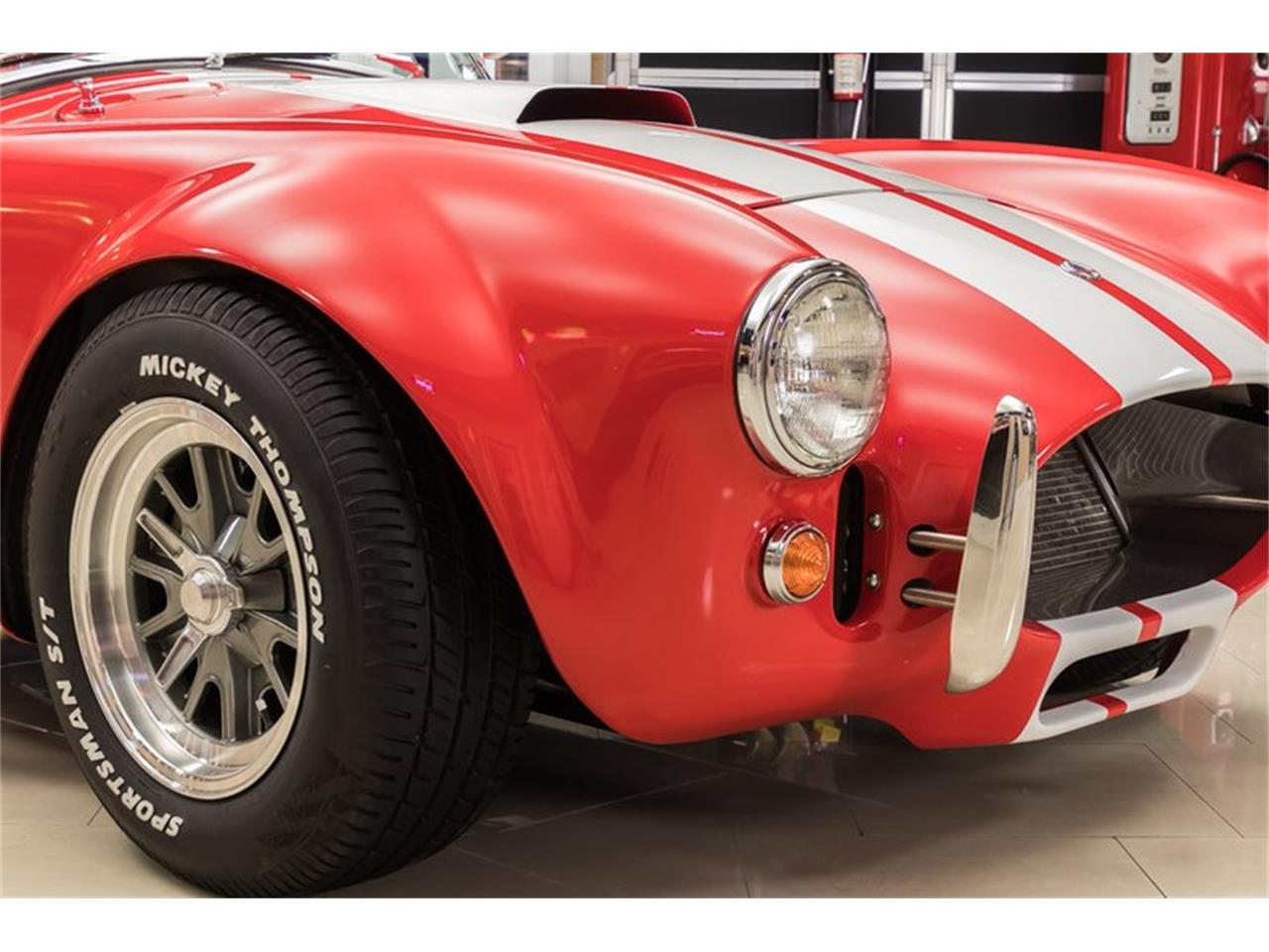 Large Picture of Classic 1965 Cobra located in Michigan Offered by Vanguard Motor Sales - O8Z1