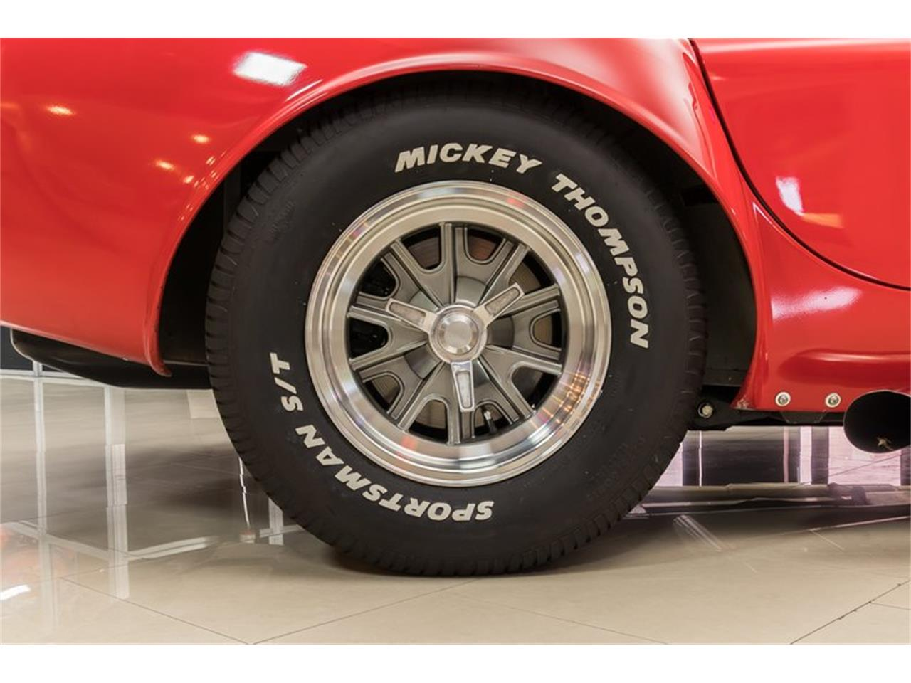 Large Picture of Classic '65 Shelby Cobra located in Michigan - $52,900.00 - O8Z1