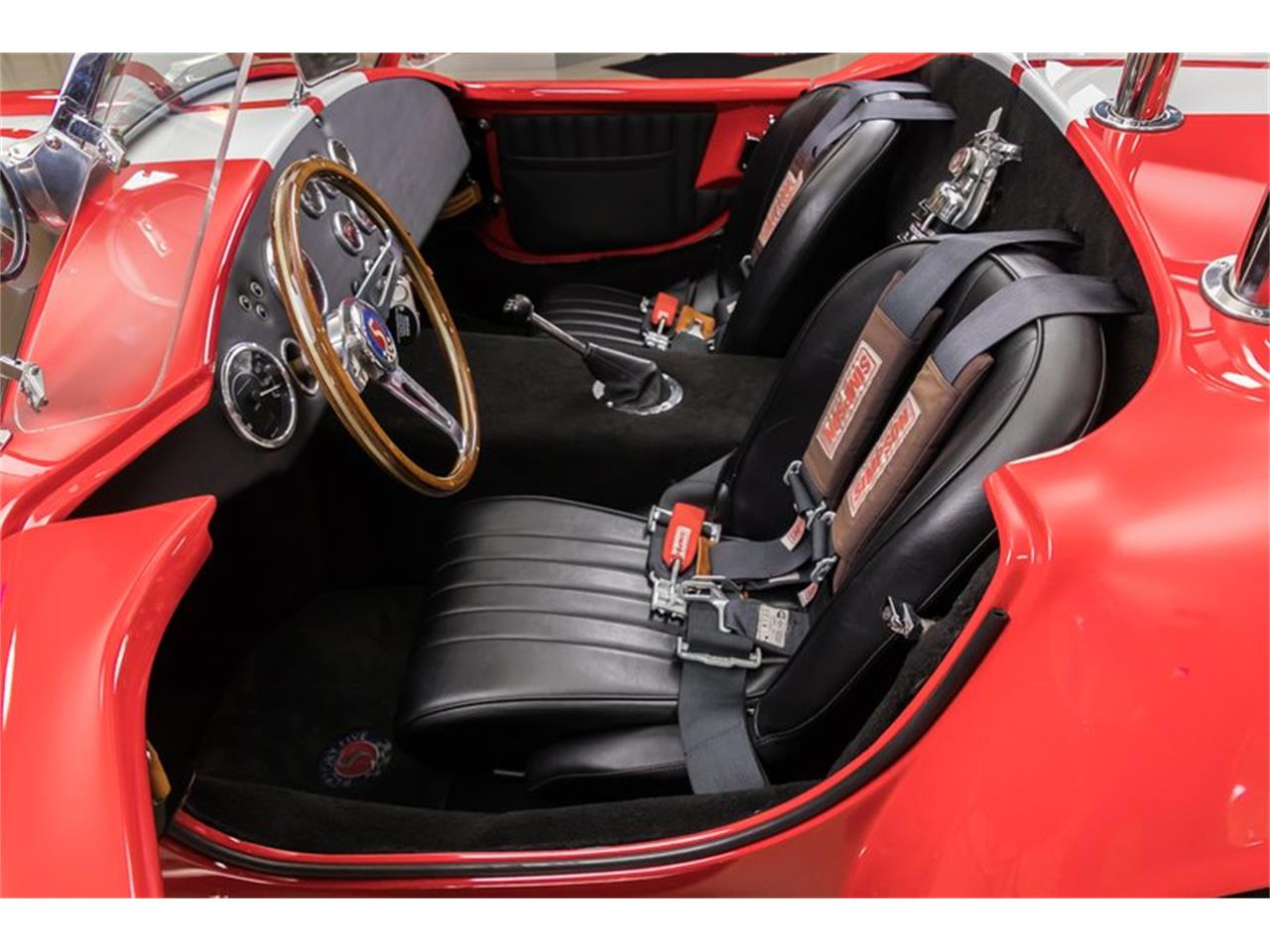 Large Picture of Classic '65 Cobra Offered by Vanguard Motor Sales - O8Z1