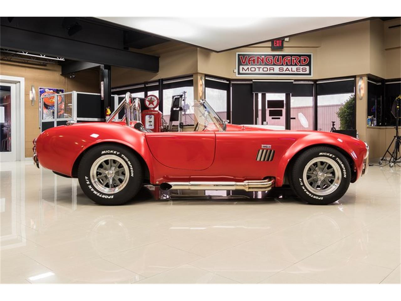 Large Picture of Classic 1965 Cobra located in Plymouth Michigan Offered by Vanguard Motor Sales - O8Z1
